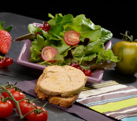 Foie Gras de Canard - Maison Pitoux