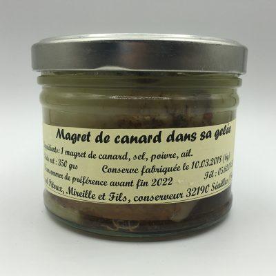 Magret de canard - Maison Pitoux